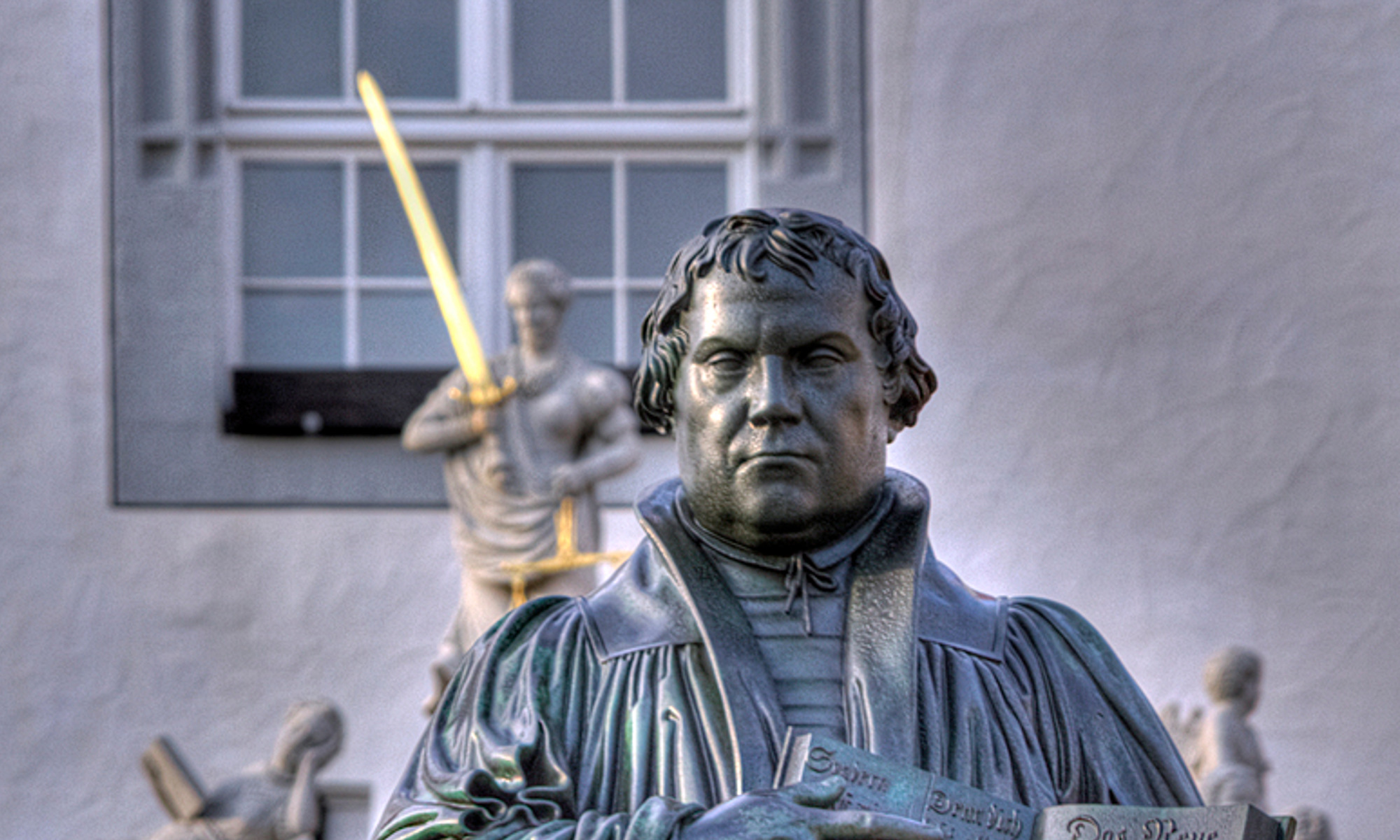 Martin Luther - Der Hassprediger